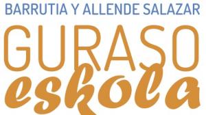 Guraso Eskola logo gernika 2