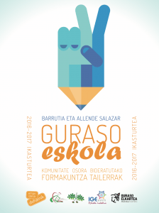 POrtada Gernika 2016-2017