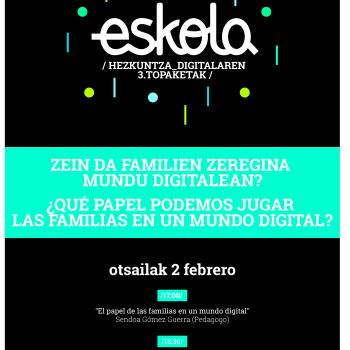 Eskola digitala 2017 kartela